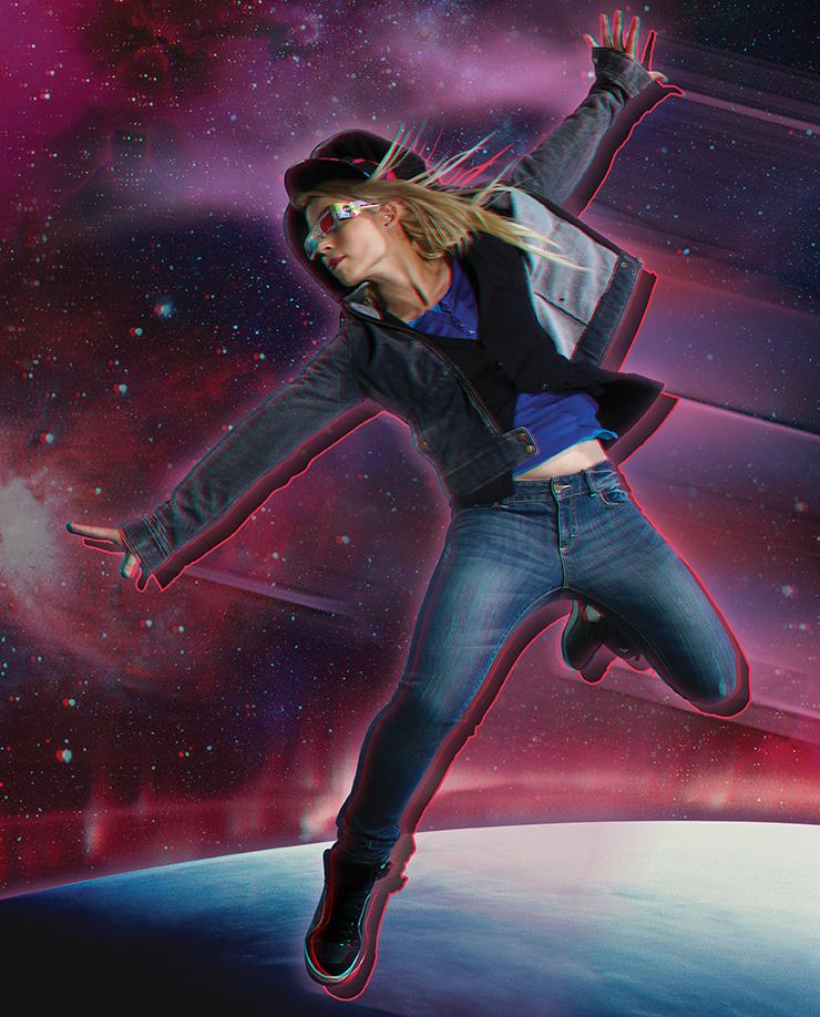 Jay Jays: Dance Off 3D