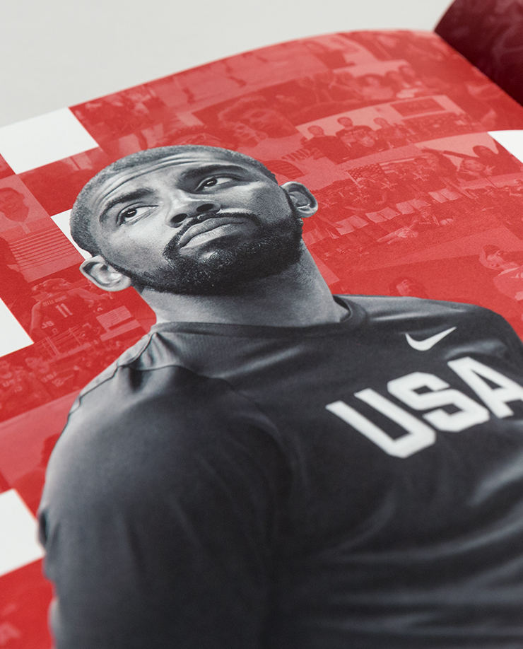 Nike: USA Basketball