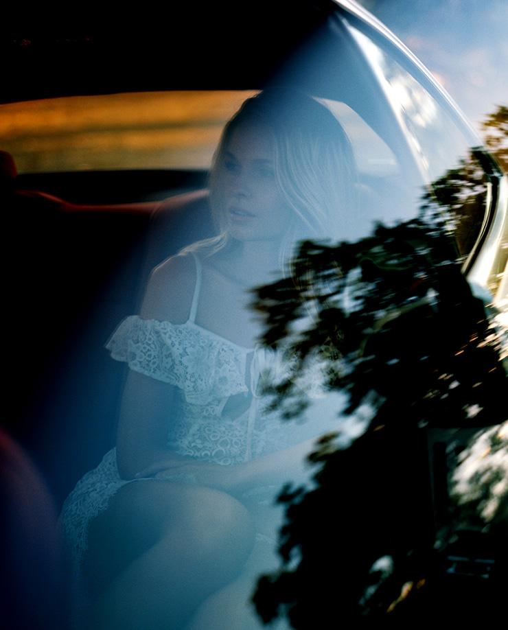Mercedes-Benz: Napa Valley Retreat