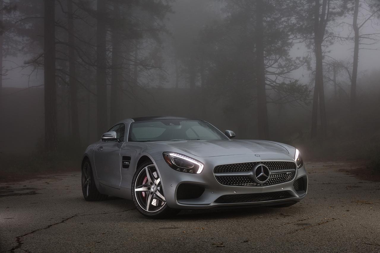 Mercedes: AMG